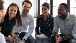 Marketing Segmentierung Team